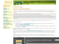 pp4s.co.uk
