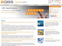 GROUP Business Software - Expertise matters