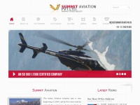 summitaviation.in Thumbnail