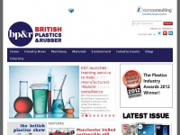 britishplastics.co.uk Thumbnail