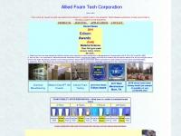 alliedfoamtech.com