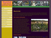 bicyclehub.co.uk