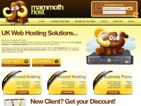 mammothhost.co.uk