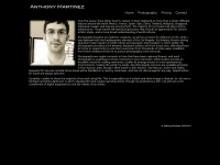 Anthonymartinez.org