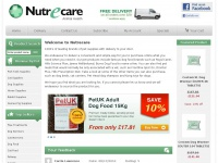 nutrecare.co.uk Thumbnail