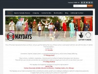Themaydays.co.uk