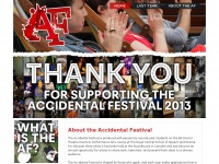 Accidentalfestival.co.uk