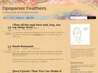 opopanaxfeathers.wordpress.com