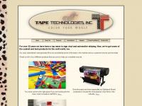 tapetechnologies.com