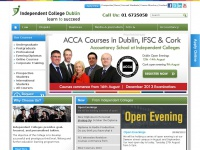 independentcolleges.ie Thumbnail