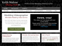 Keithmalone.ie