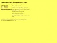 Dancing-in-warrington.co.uk
