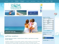 gulfbluevacations.com