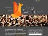 lithuaniansongfest.org