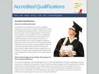 accreditedqualifications.org.uk