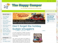 The-happy-camper.co.uk