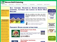 devon-self-catering.com