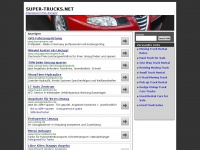 super-trucks.net