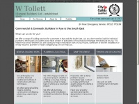 Tolletts.co.uk