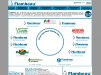 Flambeau, Inc. - Shaping the Products of Tomorrow... In Plastic