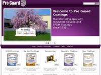proguardcoatings.com