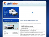 Chillhire.co.uk