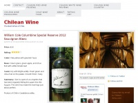 chilean-wine.com