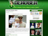 Derober - All Celebrity Entertainment Hollywood Gossip News Rumors Images Photos