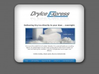 dryiceexpress.com