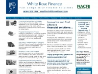 whiterosefinance.com
