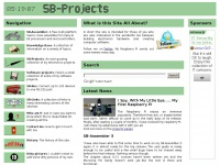 sbprojects.com