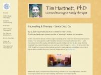 Santacruztherapist.net