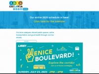 ciclavia.org