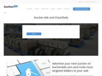 auctionads.com