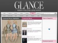 glance-international.com