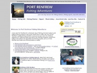 fishingportrenfrew.ca Thumbnail