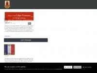 calpeminiatures.co.uk Thumbnail