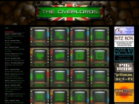 Theoverlords.co.uk