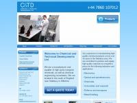 chemicalandtechnical.com