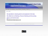industrialcleaningcorp.com