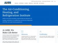 ahrinet.org