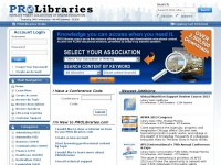 prolibraries.com
