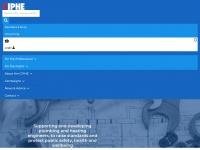 ciphe.org.uk Thumbnail