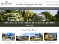 solardome.co.uk