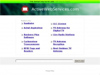 activewebservices.com