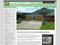 portable-cabins.co.uk