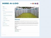 hire-a-loo.net
