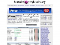 kentuckylotteryresults.org