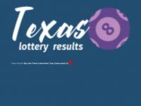 texaslotteryresults.org