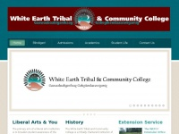 Wetcc.org - White Earth Tribal & Community College